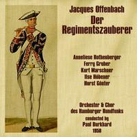 Thumbnail for the Ilse Hübener - Der Regimentszauberer: Act I. Part 5 link, provided by host site