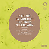 Thumbnail for the Werner Schneyder - Der Schauspieldirektor, K. 486: Guten Abend, meine sehr verehrten Damen und Herren link, provided by host site