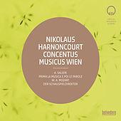 Thumbnail for the Werner Schneyder - Der Schauspieldirektor, K. 486: Ich will gar keine Kompanie gründen link, provided by host site