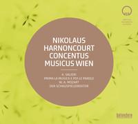 Thumbnail for the Werner Schneyder - Der Schauspieldirektor, K. 486: Madame, ich bin Ihnen für dieses Vergnügen außerordentlich verbunden link, provided by host site