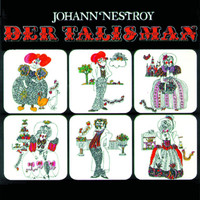 Thumbnail for the Vienna Volksoper Orchestra - Der Talisman 25 (Der Talisman) link, provided by host site