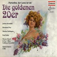 Thumbnail for the Franz Lehár - Der Zarewitsch, Act I: Wolgalied: Allein! Wieder allein link, provided by host site