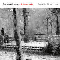 Thumbnail for the Norma Winstone - Descansado - Songs For Films link, provided by host site