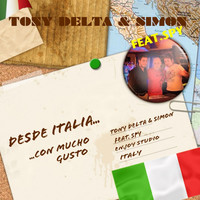 Thumbnail for the Tony Delta - Desde Italia link, provided by host site