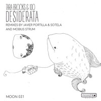 Thumbnail for the Ido - Desiderata - Javier Portilla & Sotela Remix link, provided by host site