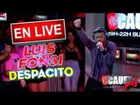 Despacito live thumb