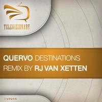 Thumbnail for the Rj Van Xetten - Destinations - RJ Van Xetten Remix link, provided by host site