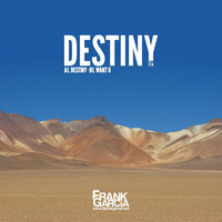 Thumbnail for the Frank Garcia - Destiny link, provided by host site