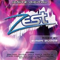Thumbnail for the Simon Qudos - Destiny - Original Mix link, provided by host site