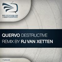 Thumbnail for the Rj Van Xetten - Destructive - RJ Van Xetten Remix link, provided by host site