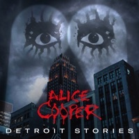 Thumbnail for the Alice Cooper - Detroit Stories link, provided by host site