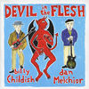 Thumbnail for the Billy Childish - Devil in the Flesh link, provided by host site