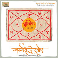 Thumbnail for the Ajit Parab - Dhanadayak Stotra - Rin Mochan Mangal Stotra link, provided by host site