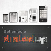 Thumbnail for the Bahamadia - Dialed Up Vol. 1 link, provided by host site