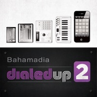 Thumbnail for the Bahamadia - Dialed Up Vol. 2 link, provided by host site
