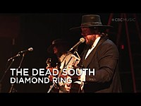 Thumbnail for the The Dead South - Diamond Ring | JUNOS Presented by TD link, provided by host site