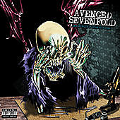 Thumbnail for the Avenged Sevenfold - Diamonds in the Rough link, provided by host site