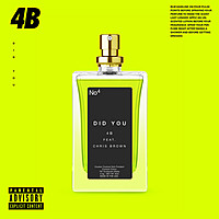 Thumbnail for the 4B - Did You link, provided by host site