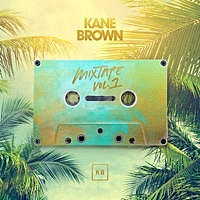 Thumbnail for the Kane Brown - Didn't Know What Love Was link, provided by host site