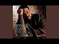 Thumbnail for the Gerald Levert - Didn't We link, provided by host site