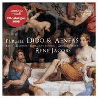 """Thumbnail for the Dominique Visse - Dido and Aeneas, Z. 626, Act I: Chorus """"Cupid Only Throws the Dart"""" link, provided by host site"""