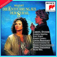 Thumbnail for the Robert Gambill - Die Entfuhrung aus dem Serail: Wer ein Liebchend ... (Osmin, Belmonte) - Highlights link, provided by host site