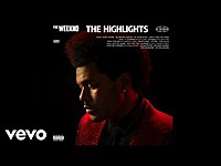Thumbnail for the The Weeknd - Die For You link, provided by host site