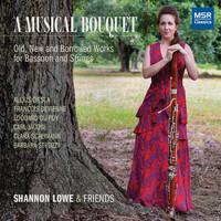 Thumbnail for the Clara Schumann - Die gute Nacht, die ich dir sage (Arr. Shannon Lowe) link, provided by host site