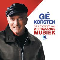 Thumbnail for the Ge Korsten - Die Legendes Van Afrikaanse Musiek link, provided by host site