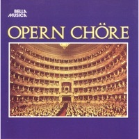 Thumbnail for the Chor der Staatsoper Budapest - Die Macht des Schicksals: Soldatenchor link, provided by host site