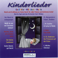Thumbnail for the Orchester Gert Wilden - Die Zwerge/Kangourous link, provided by host site