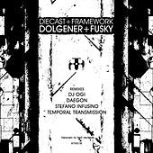 Thumbnail for the Fusky - Diecast (Daegon Remix) link, provided by host site