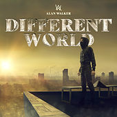 Thumbnail for the Alan Walker - Different World link, provided by host site