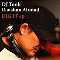 Thumbnail for the DJ Tonk - Dig It Instrumental link, provided by host site
