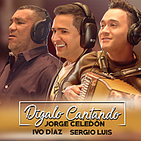 Thumbnail for the Jorge Celedón - Dígalo Cantando link, provided by host site