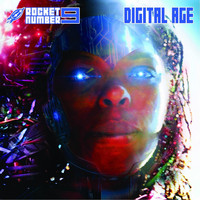 Thumbnail for the Rocketnumber9 - Digital Age link, provided by host site
