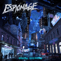 Thumbnail for the Espionage - Digital Dystopia link, provided by host site