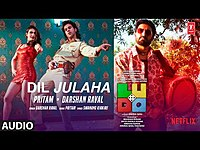 Thumbnail for the Ludo - Dil Julaha Abhishek, Aditya, Rajkummar, Pankaj, Fatima S, Sanya | Pritam, Darshan R link, provided by host site
