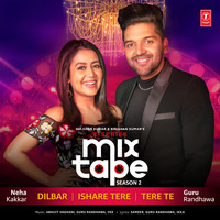 "Thumbnail for the Neha Kakkar - Dilbar-Ishare Tere-Tere Te (From ""T-Series Mixtape Season 2"") link, provided by host site"