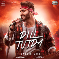 Thumbnail for the Jassie Gill - Dill Tutda link, provided by host site