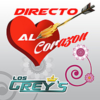 Thumbnail for the Los Greys - Directo Al Corazón link, provided by host site