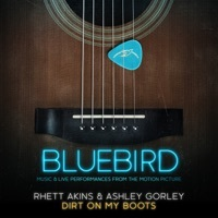 Thumbnail for the Rhett Akins - Dirt on My Boots (Live from the Bluebird Cafe) link, provided by host site