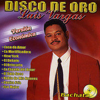 Thumbnail for the Luis Vargas - Disco de Oro link, provided by host site