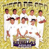 Thumbnail for the Las Estrellas Azules - Disco De Oro link, provided by host site