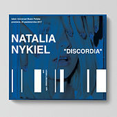 Thumbnail for the Natalia Nykiel - Discordia (Special Edition) link, provided by host site
