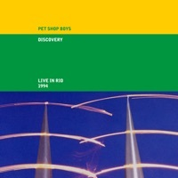 Thumbnail for the Pet Shop Boys - Discovery (Live in Rio 1994) [2021 Remaster] link, provided by host site