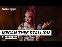 Thumbnail for the Megan Thee Stallion - Dishes Up Some Good News | RELEASED link, provided by host site