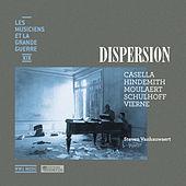 Thumbnail for the Steven Vanhauwaert - Dispersion (Les musiciens et la Grande Guerre, Vol. 19) link, provided by host site
