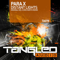 Thumbnail for the Para X - Distant Lights link, provided by host site