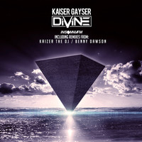 Thumbnail for the Kaizer The DJ - Divine - Kaizer the DJ Remix link, provided by host site